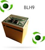 BLH9 hőmennyiség mérő