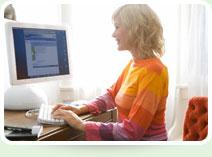 Online kapcsolatfelvétel, ajánlatkérés